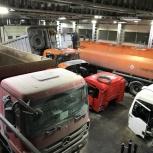Автосервис грузовых автомобилей, Пермь