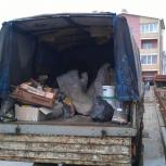 Вывоз  любого мусора, Пермь
