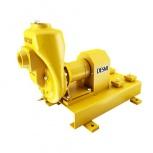 Насосное оборудование «DESMI Pumping Technology A/S», Пермь