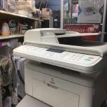 Лазерный мфу Xerox WorkCentre PE220, Пермь