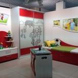 Набор детской мебели, Пермь