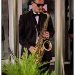Саксофонист, Пермь