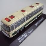 Автобус BEDFORD VAL Plaxton 1966, Пермь
