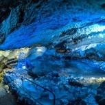 26янв20 Экскурсия в Ледяную пещеру ор34, Пермь