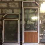 Окна пластиковые, Пермь