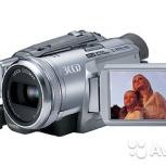 Видеокамера Panasonic NV-GS250, Пермь