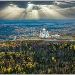 15.мар.20 белогорский монастырь/цо060, Пермь