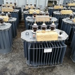 Трансформаторы ТМГ в наличии цена, Пермь