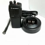 Радиостанция Motorola GP-340+ гарнитура+автозарядка, Пермь