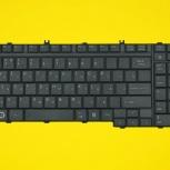 Новая клавиатура для Toshiba A500, L500, P300, Пермь