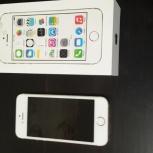 Продам iphone 5s в отличном состоянии, Пермь