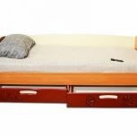 Кровать детская с ящиками, Пермь