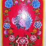 Продам изделия ручной работы разделочные доски, Пермь