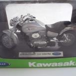 Мотоцикл Kawasaki 2002 VULKAN 1500 MEAN STREAK, Пермь