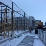 Услуги по монтажу/демонтажу, модернизации,запуску сушильных камер, Пермь