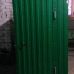 Продам туалет дачный уличный, Пермь