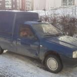Грузоперевозки, Пермь