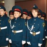 Кадетская форма для кадетов казаков летняя зимняя рубашка, Пермь