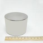 Неодимовый магнит 70х50 мм, Пермь