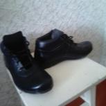 Продам ботинки кроссовки, Пермь