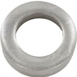 Шайба Ф11(М10) круглая плоская DIN 7989 для стальных, Пермь