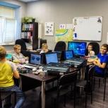 Курсы программирования для детей 8+, Пермь