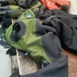 Реставрация, ремонт, водолазных костюмов, гидрокостюмов, матрасов, Пермь