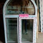 Окна и двери пвх, Пермь