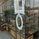 Торговые витрины, Пермь