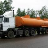 Дизельное топливо оптом Пермь (дтф,дгк,смт), Пермь