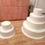 Основы для тортов, Пермь