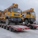Перевозка негабарита в Перми, Пермь
