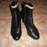 продам ботинки р 36, Пермь