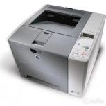 Принтер hp laserjet p3005dn(двухсторонняя печать), Пермь