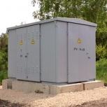 Подстанции КТП 25 - 1600 кВА от завода ПЗ РУСЭМ, Пермь