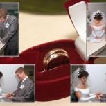 Видео съемка свадеб, торжественных мероприятий, праздников, Пермь