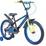 Велосипед детский Аист Pluto 20, Пермь