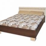 Кровать каркасная калипсо венге2х11, Пермь