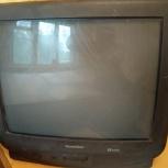 Телевизор, Пермь