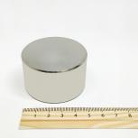 Неодимовый магнит 50х30 мм, Пермь