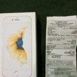 Айфон 6S 64Гб Gold, Пермь