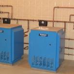 Монтаж систем отопления, Пермь
