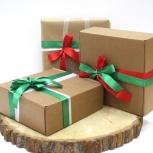 Корпоративные подарки, подарочные наборы, чай с вашим логотипом, Пермь