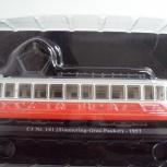 Трамвай C1 (Simmering-Graz-Pauker) 1957, Пермь