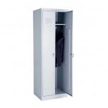 Шкаф для одежды металлический, Пермь