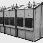 Куплю КРУ, ячейки, вакуумные выключатели, высоковольтное оборудование, Пермь