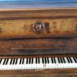 Настройка пианино и роялей, Пермь