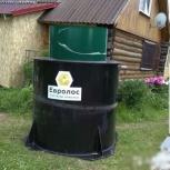 Автономная Канализация для частного Дома, Пермь