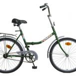 Велосипед АИСТ 173-344 (2016), Пермь