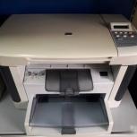 Мфу HP LaserJet M1120 MFP сетевой(гарантия), Пермь